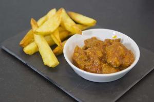 Carne con Tomate - Vlees met Tomaat