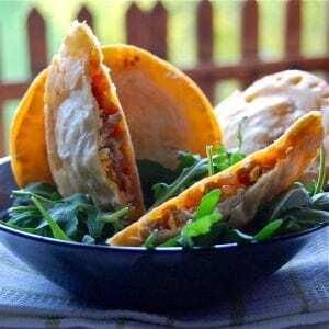 Empanadillas de Atún - Empenadas met Tonijn